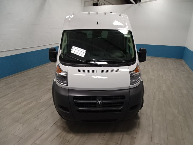2018 ProMaster 1500 High Roof, Cargo Van #B206481N - photo 7