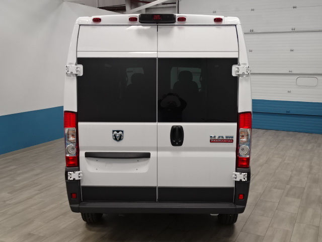2018 ProMaster 1500 High Roof, Cargo Van #B206481N - photo 3