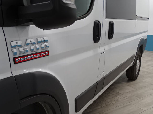 2018 ProMaster 1500 High Roof, Cargo Van #B206481N - photo 9
