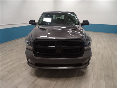 2018 Ram 1500 Crew Cab 4x4 Pickup #B206498N - photo 7