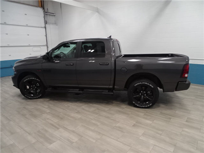 2018 Ram 1500 Crew Cab 4x4 Pickup #B206498N - photo 8
