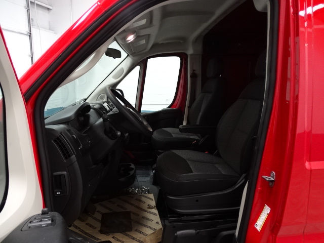 2018 ProMaster 1500 Standard Roof, Cargo Van #B206762N - photo 12