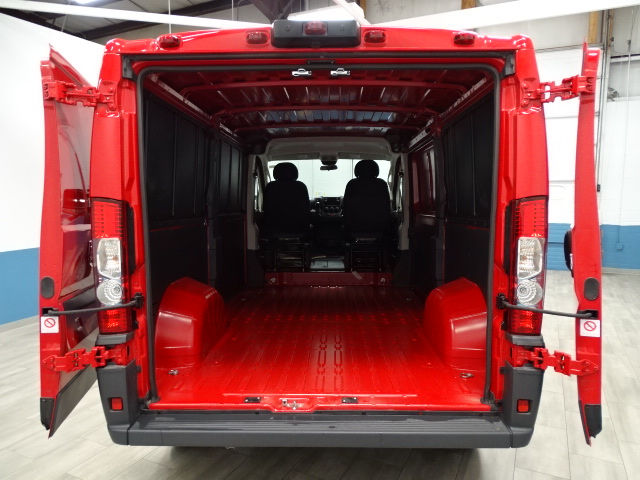 2018 ProMaster 1500 Standard Roof, Cargo Van #B206762N - photo 2