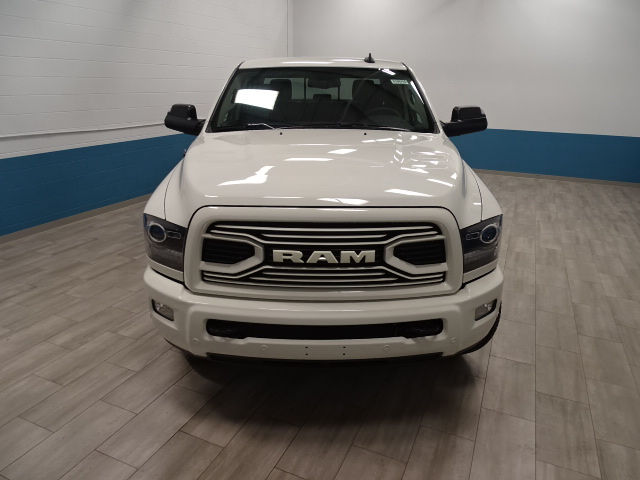 2018 Ram 2500 Crew Cab 4x4, Pickup #B206765N - photo 7