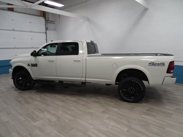 2018 Ram 2500 Crew Cab 4x4, Pickup #B206765N - photo 8