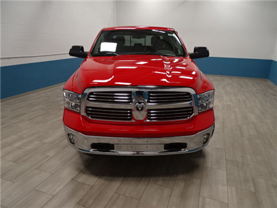 2018 Ram 1500 Crew Cab 4x4, Pickup #B206784N - photo 8