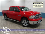2018 Ram 1500 Crew Cab 4x4 Pickup #B206784N - photo 1