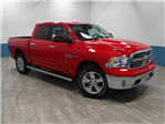 2018 Ram 1500 Crew Cab 4x4, Pickup #B206784N - photo 41