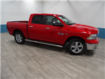 2018 Ram 1500 Crew Cab 4x4 Pickup #B206784N - photo 6