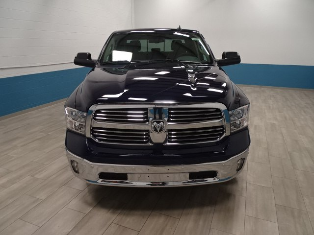 2018 Ram 1500 Crew Cab 4x4 Pickup #B206817N - photo 7