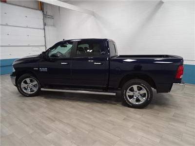 2018 Ram 1500 Crew Cab 4x4 Pickup #B206817N - photo 3