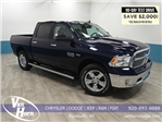 2018 Ram 1500 Crew Cab 4x4 Pickup #B206817N - photo 1