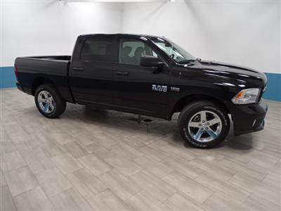 2018 Ram 1500 Crew Cab 4x4 Pickup #B206849N - photo 5