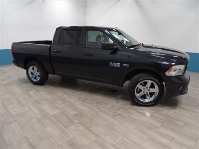 2018 Ram 1500 Crew Cab 4x4,  Pickup #B206850N - photo 5