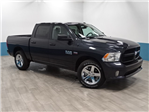 2018 Ram 1500 Crew Cab 4x4,  Pickup #B206850N - photo 35