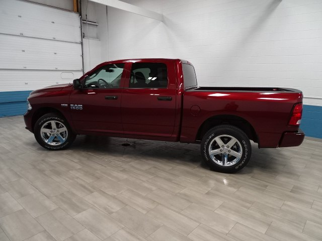 2018 Ram 1500 Crew Cab 4x4 Pickup #B206851N - photo 7