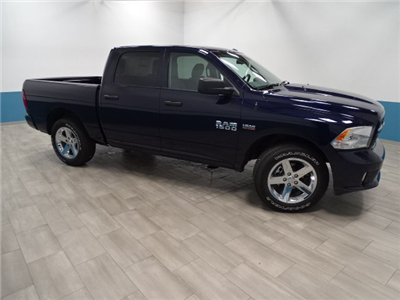 2018 Ram 1500 Crew Cab 4x4, Pickup #B206852N - photo 5