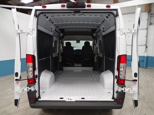 2018 ProMaster 1500 High Roof, Cargo Van #B206871N - photo 2