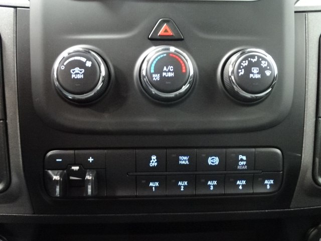 2018 Ram 2500 Crew Cab 4x4, Pickup #B207024N - photo 28