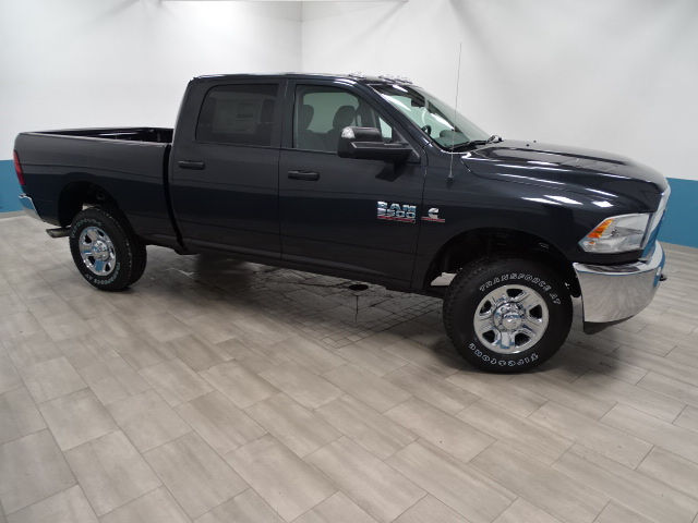 2018 Ram 2500 Crew Cab 4x4, Pickup #B207024N - photo 6