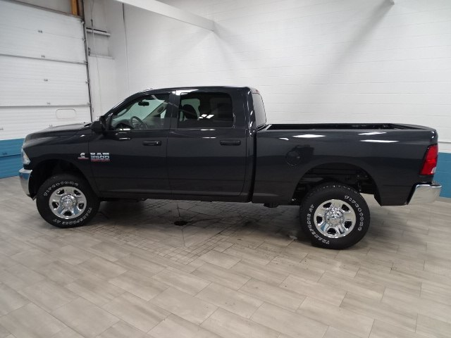 2018 Ram 2500 Crew Cab 4x4, Pickup #B207024N - photo 8