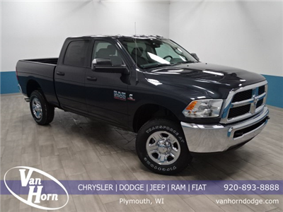 2018 Ram 2500 Crew Cab 4x4, Pickup #B207024N - photo 1