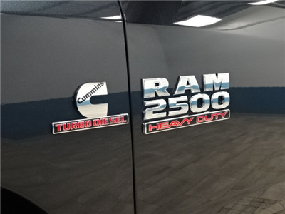 2018 Ram 2500 Crew Cab 4x4, Pickup #B207024N - photo 15