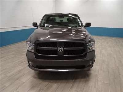 2018 Ram 1500 Crew Cab 4x4 Pickup #B207031N - photo 7