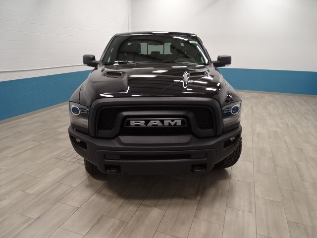 2018 Ram 1500 Crew Cab 4x4, Pickup #B207050N - photo 7