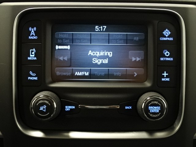 2018 Ram 1500 Crew Cab 4x4,  Pickup #B207081N - photo 24