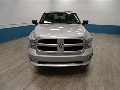 2018 Ram 1500 Crew Cab 4x4,  Pickup #B207081N - photo 6
