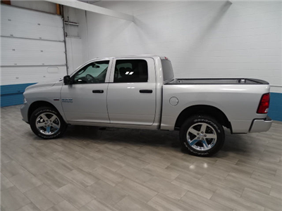 2018 Ram 1500 Crew Cab 4x4,  Pickup #B207081N - photo 7