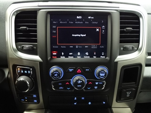 2018 Ram 1500 Crew Cab 4x4, Pickup #B207091N - photo 27