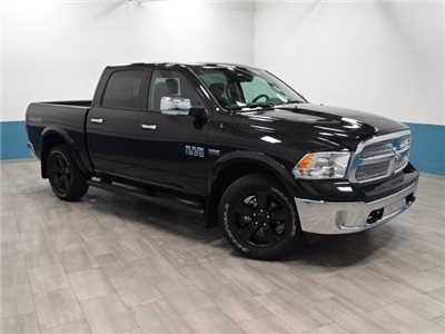 2018 Ram 1500 Crew Cab 4x4, Pickup #B207091N - photo 41