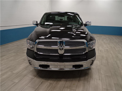 2018 Ram 1500 Crew Cab 4x4, Pickup #B207091N - photo 8