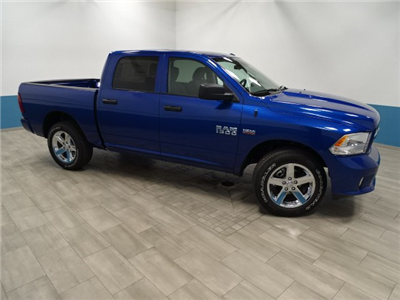 2018 Ram 1500 Crew Cab 4x4, Pickup #B207093N - photo 5