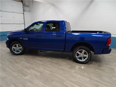 2018 Ram 1500 Crew Cab 4x4, Pickup #B207093N - photo 7