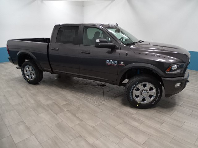 2018 Ram 2500 Crew Cab 4x4, Pickup #B207098N - photo 11