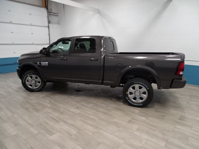 2018 Ram 2500 Crew Cab 4x4, Pickup #B207098N - photo 8