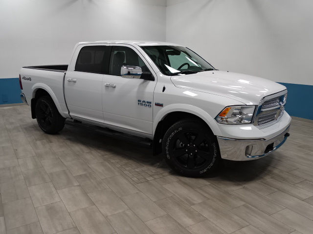 2018 Ram 1500 Crew Cab 4x4,  Pickup #B207107N - photo 42