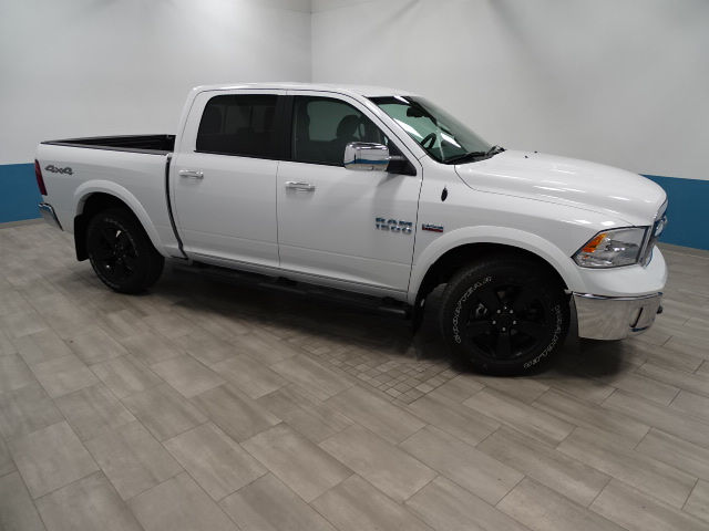 2018 Ram 1500 Crew Cab 4x4,  Pickup #B207107N - photo 7