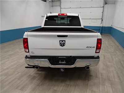 2018 Ram 1500 Crew Cab 4x4,  Pickup #B207107N - photo 2
