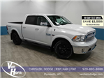 2018 Ram 1500 Crew Cab 4x4,  Pickup #B207107N - photo 1