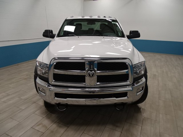 2018 Ram 5500 Crew Cab DRW 4x4, Cab Chassis #B207111N - photo 5