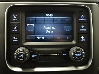 2018 Ram 5500 Crew Cab DRW 4x4, Cab Chassis #B207111N - photo 24