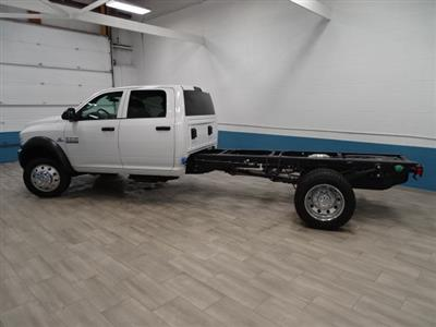 2018 Ram 5500 Crew Cab DRW 4x4, Cab Chassis #B207111N - photo 6