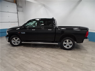2017 Ram 1500 Crew Cab 4x4, Pickup #B207209N - photo 37