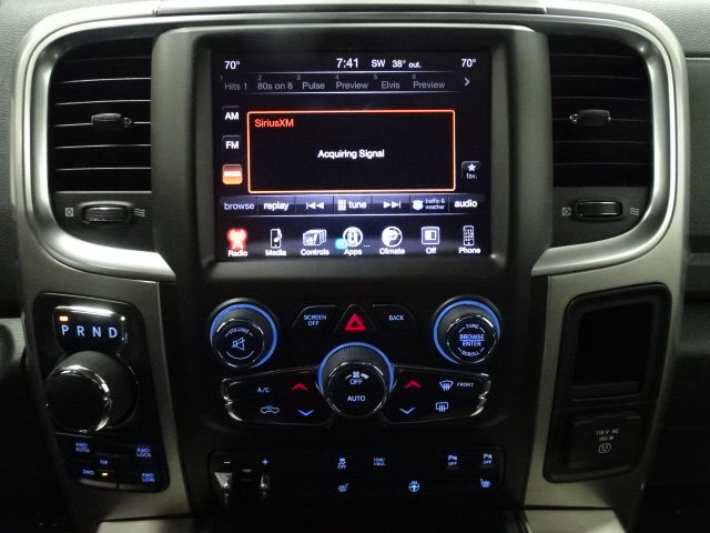 2017 Ram 1500 Crew Cab 4x4, Pickup #B207248N - photo 26