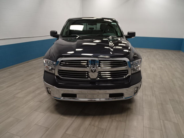 2017 Ram 1500 Crew Cab 4x4, Pickup #B207248N - photo 7