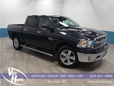 2017 Ram 1500 Crew Cab 4x4, Pickup #B207248N - photo 1